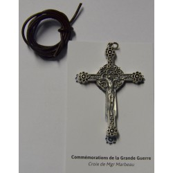 Croix Mgr Marbeau