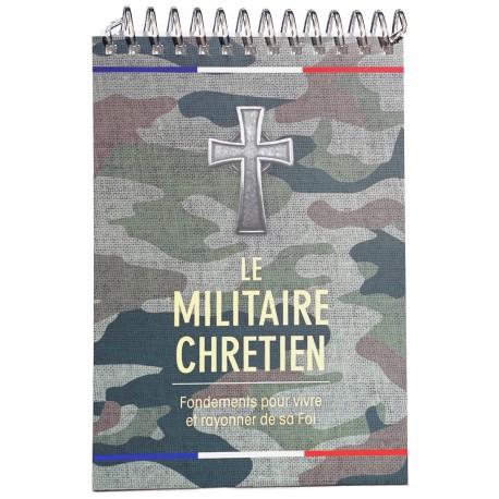 Le militaire chrétien (livret)