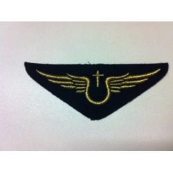 Insigne d'aumônier armée de l'air