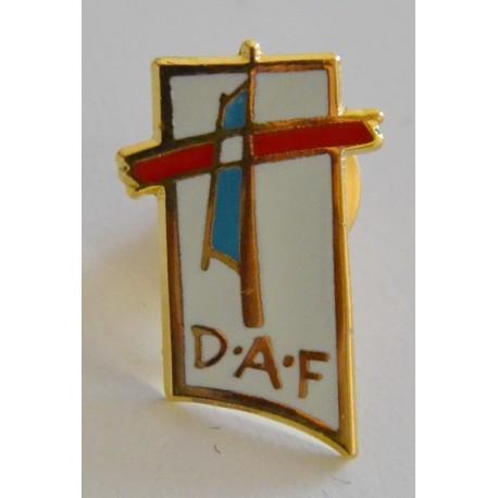Pin's (épinglette) DAF